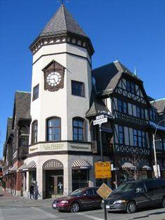 Coolidge Corner Brookline MA Real Estate Listings