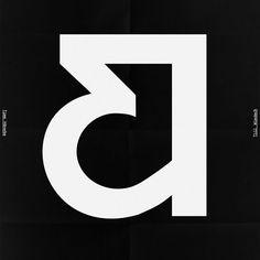 #shape #letterform #dethselect #dethjunkie #feedyourhead #blackandwhite #cyberpunk #darkfuture #tumblr