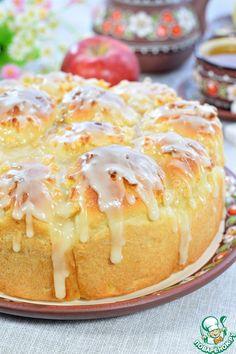 Chef Recipes, Lunch Recipes, Dessert Recipes, Desserts, Pie Cake, No Bake Cake, Bread Dough Recipe, Photo Food, Sweet Pastries