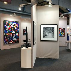 Strasbourg, Dark Hedges, Art Fair, Exhibitions, Flat Screen, Blood Plasma, Flatscreen, Dish Display