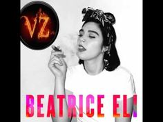 ▶ Beatrice Eli - Violent Silence (Audio) ♪ - YouTube