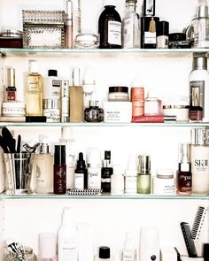 It's not just milk that has a shelf life. Consult The Violet Files' guide on when to say goodbye to makeup and skincare.  #TheVioletFiles #CosmeticWardrobe