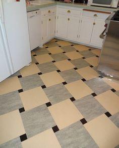 Restaurant Kitchen Floor Tile