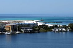 #Destin condo with an awesome view!