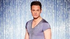 Gary Lucy Dancing on Ice 2014