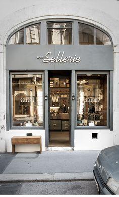 Die SELLERIE -★-