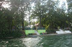 #photo #photography Glavno jezero u Beloj Crkvi, Srbija - Main lake in White Church, Serbia