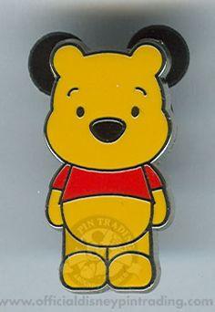 Cute Characters - Winnie the Pooh - Full Body