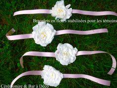 Boutonnieres - Bouquets de demoiselles d'honneur, fleurs et bouquets pour les…