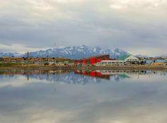 Ushuaia. Tierra del Fuego. Argentina