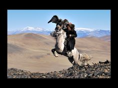 Mongolia---Great pictures with animals too
