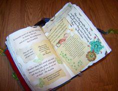Sage's Book of Shadows