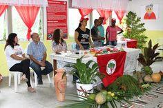 Pregopontocom Tudo: Trabalhadores rurais da Bahia discutem igualdade igualdade racial e de gênero...