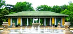 Tower Grove Park St Louis Mo i use to go swimming here as a kid :)