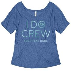 Grab your I DO crew and head to your favorite getaway spot, because you're getting married! Personalize a set of these super cute and slouch tees for the whole squad to wear out while you celebrate! Bachelorette Party Shirts, Bachelorette Weekend, Flowy Tops, Getting Married, Squad, Super Cute, Celebrities, Tees, T Shirt