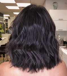 Layered hair is great but there is something about a blunt cut that just works. Having your hair all the same length can really make it easier to styl... Bob Cuts, Blunt Cuts, Blunt Hair, Layered Hair, Your Hair, Short Hair Styles, Beauty, Hair, Bob Styles