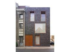 house by raum architecten