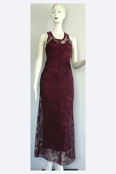 1990s  Jean Paul Gaultier Dress