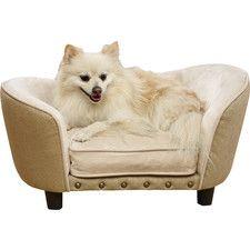 St. Croix Dog Sofa