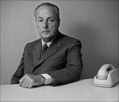 Dino Ignani | Giorgio Bassani, 1982