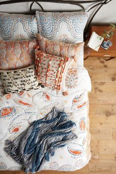 Kitula Quilt | Anthropologie
