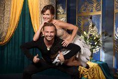 Marek a Olga