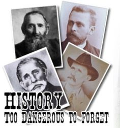 Devil Anse Hatfield and Randall McCoy World History, Family History, Hatfield And Mccoy Feud, Hatfields And Mccoys, West Virginia History, The Mccoys, Family Information, Family Feud, My Old Kentucky Home