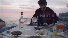 Martini Werbung Frühling 2016