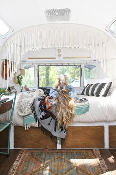 Airstream Bed Remodel Part 2: Twin Beds to Full-sized Bed – Mavis the Airstream