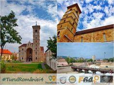 catedrala-romano-catolica-alba-iulia Alba, Mansions, House Styles, Decor, Mansion Houses, Decoration, Decorating, Mansion, Dekoration