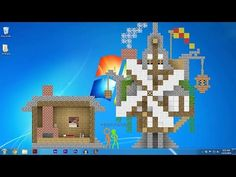 Animation vs. Minecraft (original) - YouTube