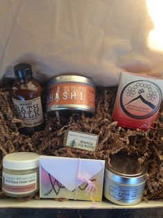 Prospurly Feb box review
