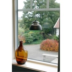 Avalon pendant, made in Sweden by Belid.