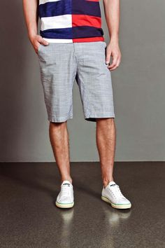 Spalding 5 Pocket Shorts