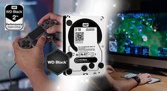 対戦格闘ゲームをハードディスクで、バリバリいける。 - WD Black 2TB(モデル番号:WD2003FZEX)のレビュー | レビューメディア「ジグソー」