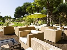 Precise Resort El Rompido***** - Golfreis, inclusief green fees bij Golftime