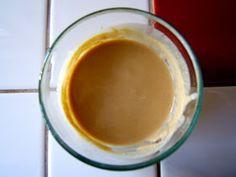 Miso-Tahini Sauce