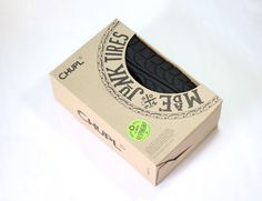 CHUPL Packaging on Packaging of the World - Creative Package Design Gallery