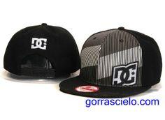 776ff5e57d34b Comprar Baratas Gorras DC Shoes Snapback 0012 Online Tienda En Spain.