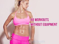 ab-workout-without-equipment