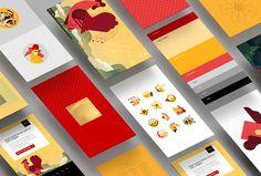 Celebrating Lunar New Year | Case Studies | Design At Uber