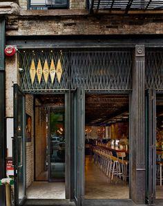 Tessa NYC / Bates Masi Architects. Photographer: Eric Laignel