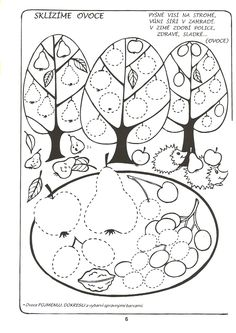 Crafts,Actvities and Worksheets for Preschool,Toddler and Kindergarten.Free printables and activity pages for free.Lots of worksheets and coloring pages. Preschool Lesson Plans, Preschool Kindergarten, Preschool Activities, Fall Coloring Pages, Coloring For Kids, Free Printable Worksheets, Free Printables, 1st Grade Crafts, Art For Kids