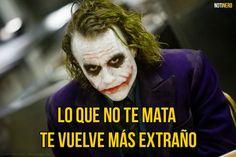 Galería: 13 Frases cruelmente verdaderas y reflexivas de The Joker