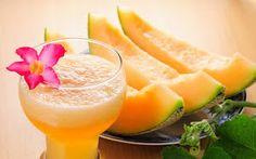 Pierde peso y duerme mejor con agua de melón | Salud