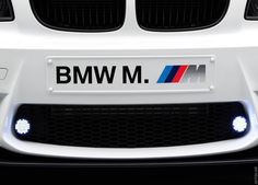 2011 BMW 1 Series M Coupe MotoGP Safety Car