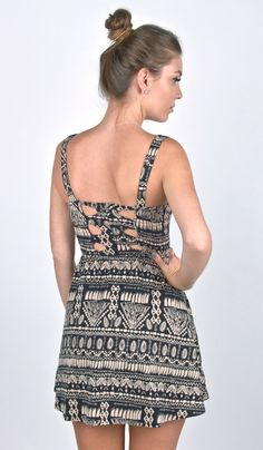 Element Beaumont Dress, love this pattern!!! <3