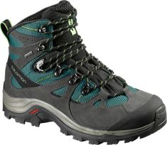 Salomon Women's Discovery GTX Hiking Boots