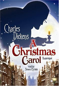 A Christmas Carol (Blackstone Audio Classic Collection). 'Every idiot who goes about with 'Merry Christmas' on his lips should be boiled with his own pudding,'says Scrooge. Mean old Scrooge despises Christmas, until Christmas Eve, when a haunted voice from the past changes his life overnight. Many know the story, but few have experienced the marvel of the book. If you are one who has never read this family classic, this is the time to do so. Listen to our unabridged recording and make this a…