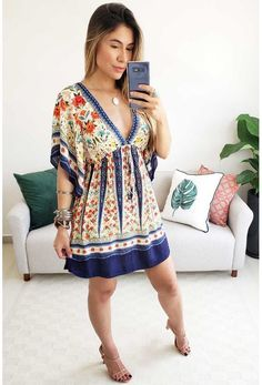 Shop Sexy Trending Dresses – Chic Me offers the best women's fashion Dresses deals Casual Dresses, Short Dresses, Casual Outfits, Fashion Dresses, Summer Dresses, Girl Fashion, Fashion Looks, Womens Fashion, Look Star